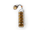 Galerie Tiago Paris Art du Japon Inro paysage laque or boîte à médicaments