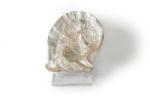 Galerie Tiago Paris Art du Japon Coquillage sculpté Meiji