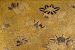 Galerie Tiago Paris Art du Japon Suzuribako papillons laque Meiji