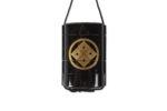 Galerie Tiago Paris Art du Japon Inro laque noir boîte à médicaments Meiji