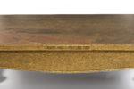 Galerie Tiago Paris Art du Japon Table en laque or Edo